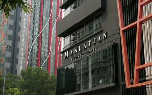 Manhattan Business Hotel