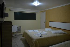 Standard Quadruple Room with Air Conditioning and Minibar