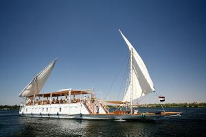 Dahabiya Princess Donia   Esna Aswan   05 Nights Each Friday