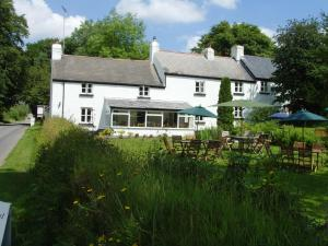 Beechwood B&B in Postbridge, Devon, England