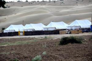 Fifu Desert Resorts