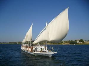 Africa Dahabiya   Esna Aswan   05 Nights Each Monday