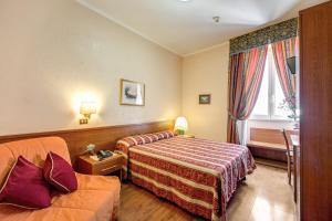 Bed and Breakfast Buonarroti Home, Roma