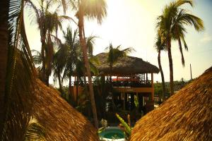 One Love Hostal Puerto Escondido