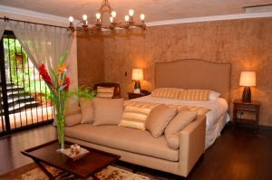 Photo of Hotel Boutique Casa Santa Ines