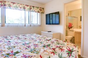 Hibiscus One Bedroom Suite