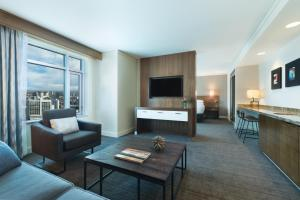 Colorado King Suite