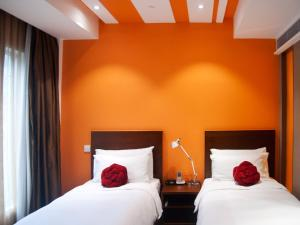 Deluxe Room with Free 4G Pocket Wi-Fi Device