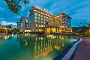 Photo of Muong Thanh Holiday Quang Binh Hotel