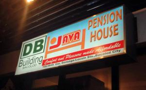 Java Pension House