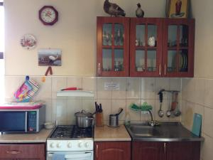 Guest House Father Vasily, Holiday homes  Sortavala - big - 32