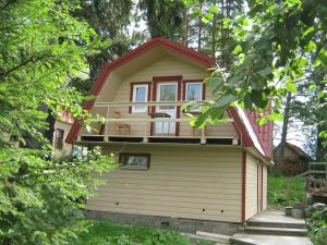 Guest House Father Vasily, Case vacanze  Sortavala - big - 38