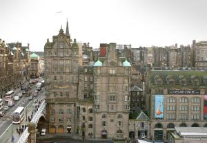 The Scotsman Hotel - 44 of 74