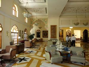 5, Residency Road, Jodhpur, Rajasthan 342001, India.