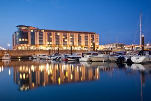 Photo of Radisson Blu Waterfront Hotel, Jersey