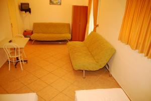 Green House Apart Hotel, Aparthotels  Gümbet - big - 22