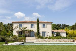 Photo of Squarebreak   Villa A Aix En Provence