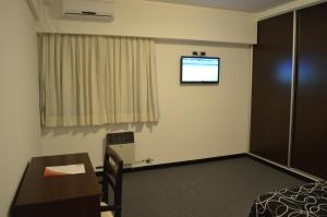 Interconnected Room