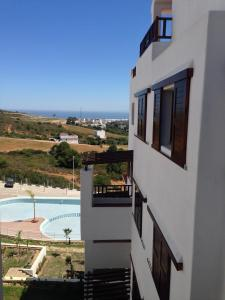 Appartement Residencia Cabo Dream