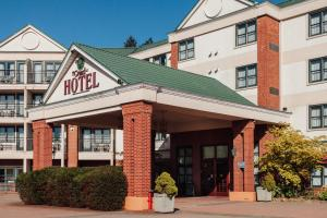 Photo of The Grand Hotel Nanaimo
