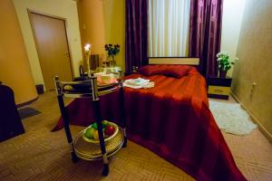 Bed and Breakfast Spa Mini Hotel, Mosca