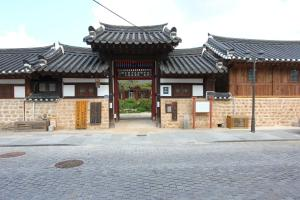 Photo of Hanok Hotel Hagindang