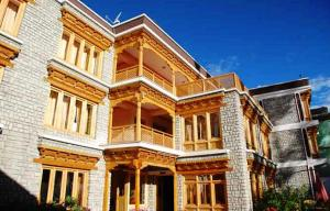 Photo of Hotel Ladakh Continental