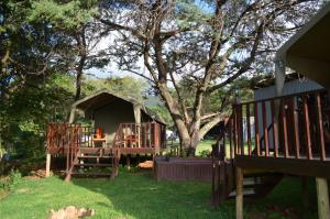Photo of Black Eagle Retreat Exclusive Country Lodge