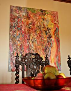 Chambres d'hotes O'Vineyards B&B Carcassonne Villemoustaussou