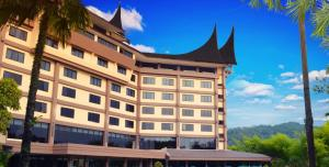 Photo of Bumiminang Hotel