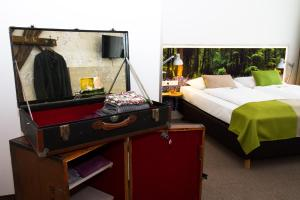 Boutique Hotel Stadthalle (7 of 66)