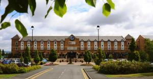Village Urban Resort Birmingham Dudley in Dudley, West Midlands, England