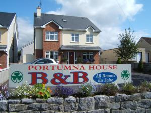 Photo of Portumna House B&B