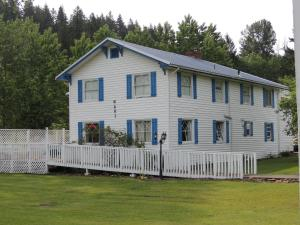 Photo of Foster Lake Inn
