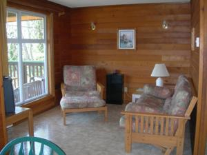 Cottage - Unit 3