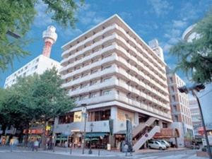 Star Hotel Yokohama booking