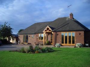 Exmoor Bed & Breakfast in Denstone, Staffordshire, England