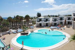 Photo of Apartamentos San Marcial