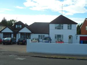 London Heathrow Guesthouse in Colnbrook, Berkshire, England