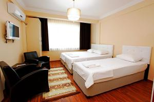 Photo of Raman Sultan Suites