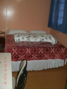 Double Room with Private Bathroom (Couple bed))
