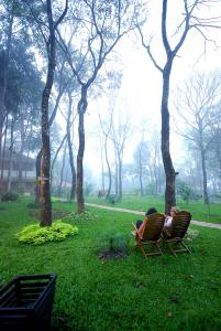 Thekkady Greenwoods Nature Resorts
