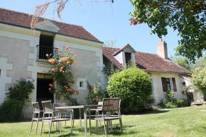 Gite de Charme, Holiday homes  Saint-Aignan - big - 1