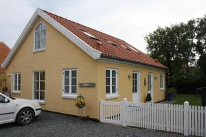 Photo of Skagen Thellefsensvej Apartments