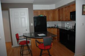 Superior One-Bedroom Apartment- 270 Wellington Street West