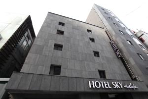 Photo of Hotel Sky The Classic