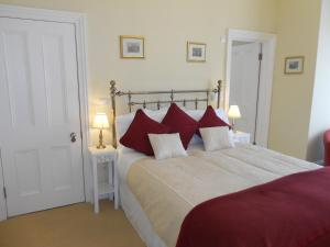 Aria House Luxury Bed and Breakfast in Broadstairs, Kent, England