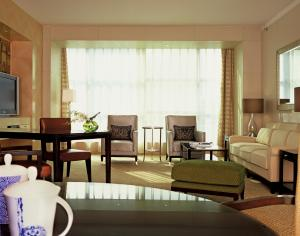 Three-Nights Package - Executive Suite