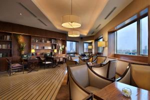 Superior Club Double Room with Executive Lounge Access