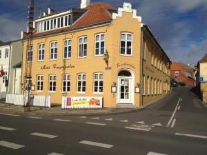 Photo of Hotel Færgegaarden Faaborg